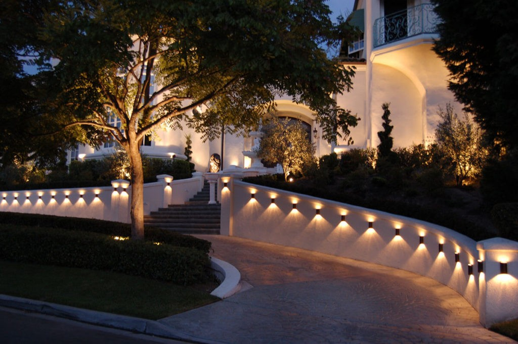 LED Landscape Lighting-Mesquite TX Professional Landscapers & Outdoor Living Designs-We offer Landscape Design, Outdoor Patios & Pergolas, Outdoor Living Spaces, Stonescapes, Residential & Commercial Landscaping, Irrigation Installation & Repairs, Drainage Systems, Landscape Lighting, Outdoor Living Spaces, Tree Service, Lawn Service, and more.