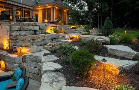 Landscape Lighting-Mesquite TX Professional Landscapers & Outdoor Living Designs-We offer Landscape Design, Outdoor Patios & Pergolas, Outdoor Living Spaces, Stonescapes, Residential & Commercial Landscaping, Irrigation Installation & Repairs, Drainage Systems, Landscape Lighting, Outdoor Living Spaces, Tree Service, Lawn Service, and more.