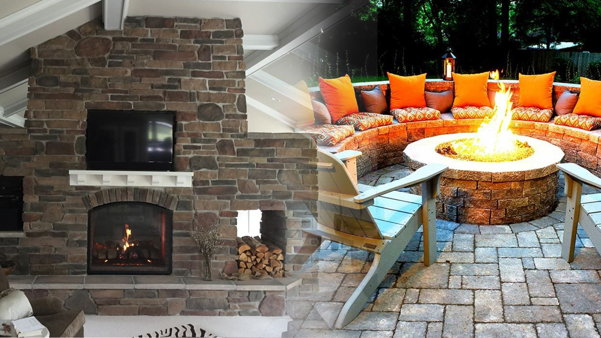 Outdoor Fireplaces & Fire Pits-Mesquite TX Professional Landscapers & Outdoor Living Designs-We offer Landscape Design, Outdoor Patios & Pergolas, Outdoor Living Spaces, Stonescapes, Residential & Commercial Landscaping, Irrigation Installation & Repairs, Drainage Systems, Landscape Lighting, Outdoor Living Spaces, Tree Service, Lawn Service, and more.