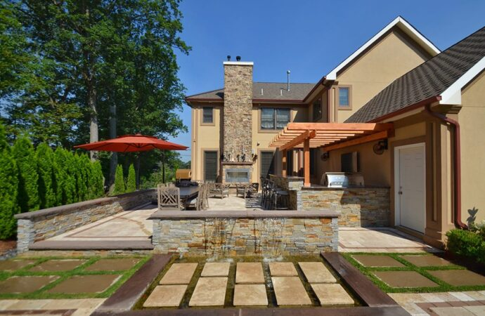 Residential Outdoor Living Spaces-Mesquite TX Professional Landscapers & Outdoor Living Designs-We offer Landscape Design, Outdoor Patios & Pergolas, Outdoor Living Spaces, Stonescapes, Residential & Commercial Landscaping, Irrigation Installation & Repairs, Drainage Systems, Landscape Lighting, Outdoor Living Spaces, Tree Service, Lawn Service, and more.
