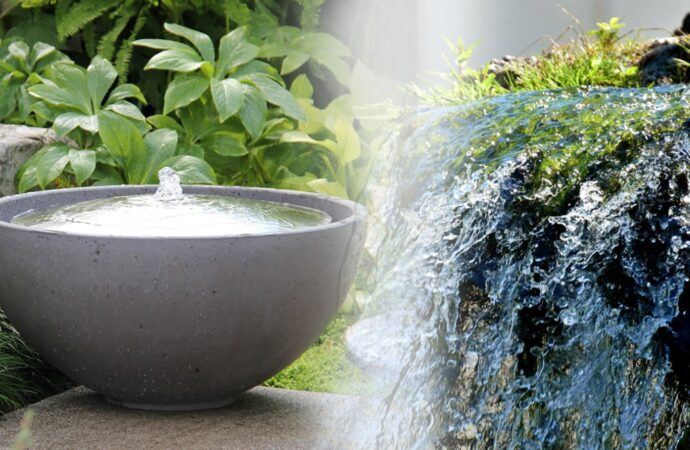 Water Features & Water Falls-Mesquite TX Professional Landscapers & Outdoor Living Designs-We offer Landscape Design, Outdoor Patios & Pergolas, Outdoor Living Spaces, Stonescapes, Residential & Commercial Landscaping, Irrigation Installation & Repairs, Drainage Systems, Landscape Lighting, Outdoor Living Spaces, Tree Service, Lawn Service, and more.